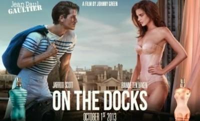 Jean-Paul-Gaultier-On-The-Docks-Short-Film