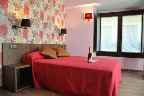 Habitación-Le-Petit-Hotel