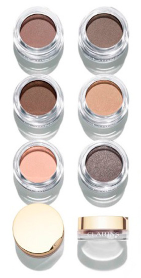 Sombras-Clarins