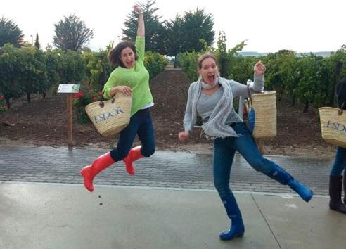 Saltando-Lorena