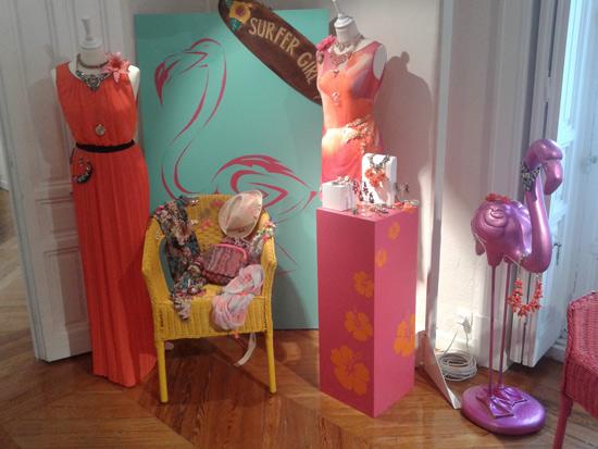 El colorido y el exotismo de estas propuestas son perfectos para animar nuestros estilismos más veraniegos.