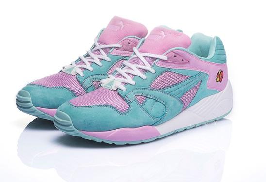 zapatillas puma mujer 2015 running