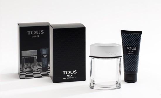 Tous-perfume
