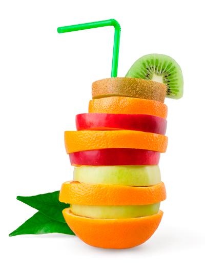 Zumo-frutas