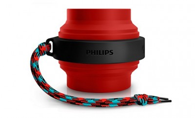 Mini altavoz de Philips