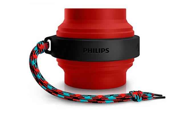 Mini altavoz de Philips
