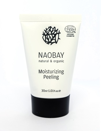 Peeling-Naobay