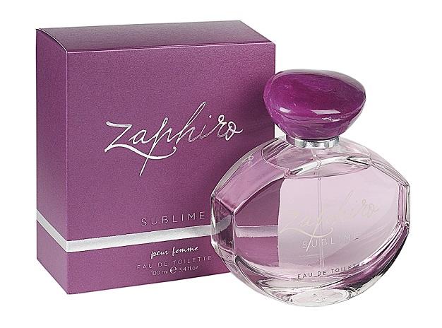 Zaphiro perfume