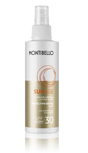 Aceite Montibello