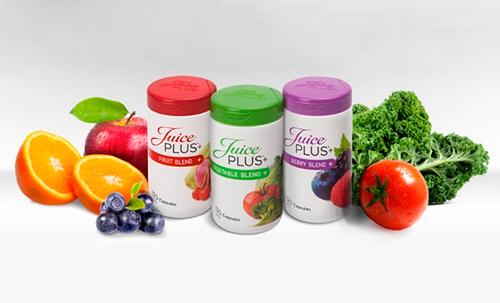 Batidos zumos y verduras