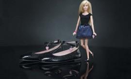Barbie y Pretty Bailarinas
