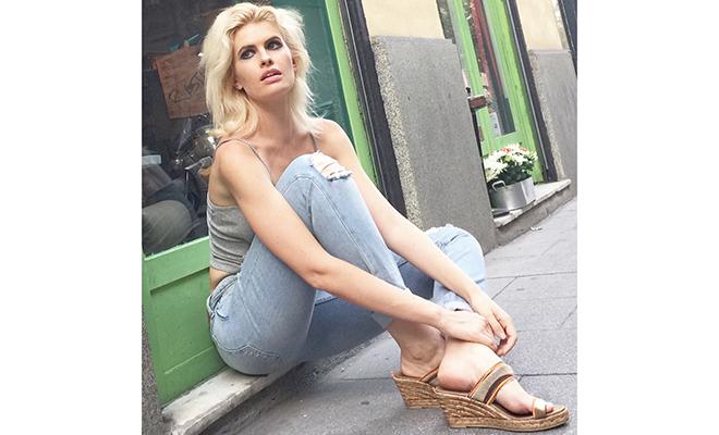 Los Secretos De Belleza De Adriana Abenia