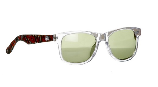 Gafas Bloomers & Bikini 3