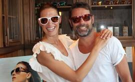 Laura y David Bloomers&Bikini