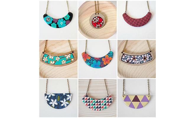 Los Collares Artesanales De Zazu Y Sus Cosas - Cosas-artesanales-para-hacer-en-casa