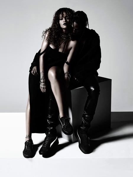 Rihanna-diseña-Puma