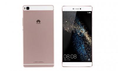 Huawei P8 Pink