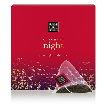 Oriental Teas