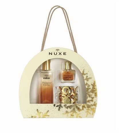 Cofre perfume Nuxe