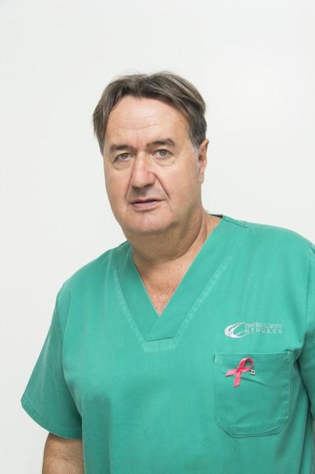 El Dr. Ángel Martín, Director de la Clínica Menorca, nos explica cuáles son los tratamientos más eficaces y rápidos del momento.