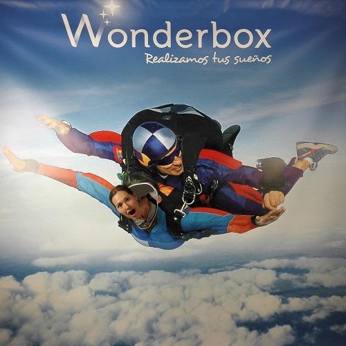 Tándem Wonderbox