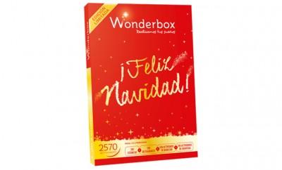 Me animé a saltar en tándem gracias a Wonderbox, jajajaja.