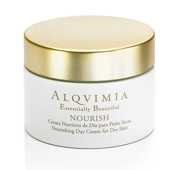 Alqvimia Essentially Beautiful Nourish Crema