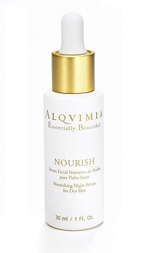 Alqvimia Essentially Beautiful Nourish Serum