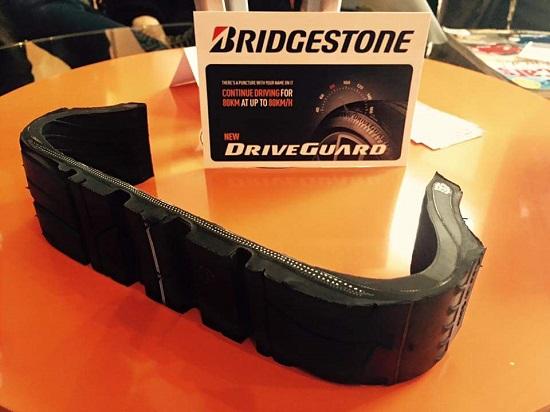 Tecnología DriveGuard