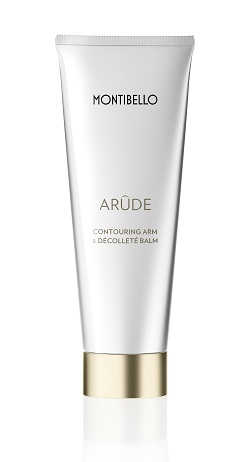Contouring Arm and Decollete Balm Arûde