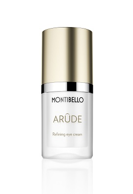 Refining Eye Cream Arûde