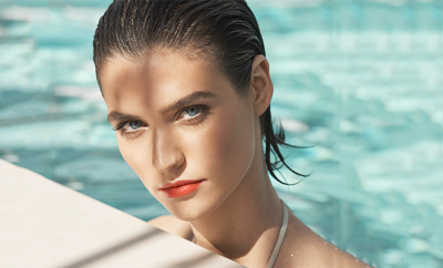 Clarins maquillaje 2016