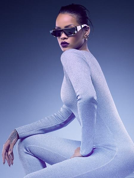 Rihanna Dior1