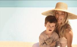 Protección solar niños Clarins