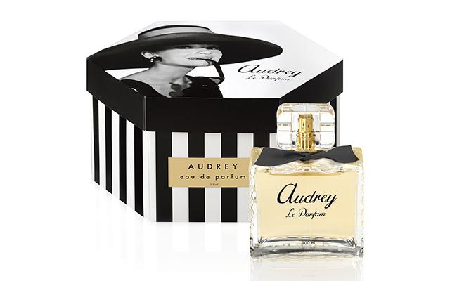 perfume audrey hepburn precio