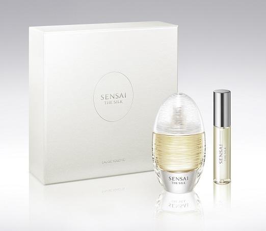 sensai-perfume