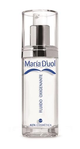Fluido Oxigenante María Duol