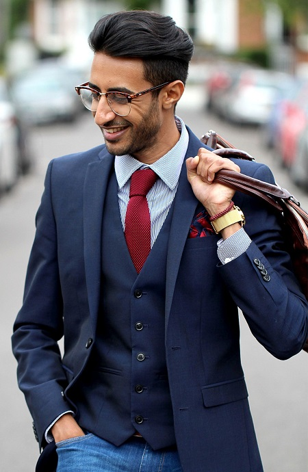 Look corbata Trendhim