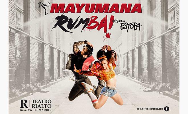 Mayumaná