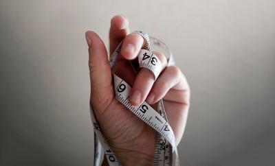 errores típicos al hacer dieta