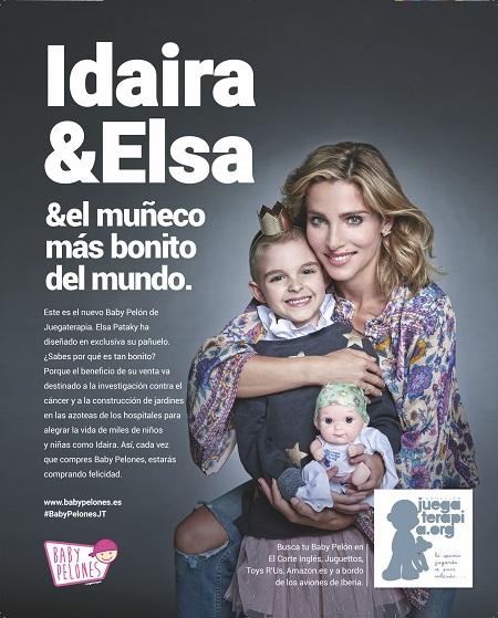 Idaira&Elsa
