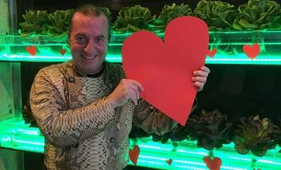 San Valentín Floren Domezain