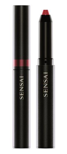 Lápiz de labios especial San Valentín, de Sensai (37,50 €)
