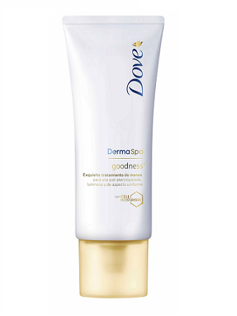 Tratamiento Goodness Dove DermoSpa