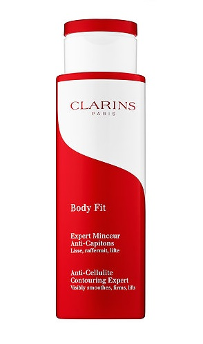 Body Fit Clarins