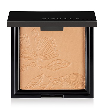 Bronzing powder Summertime