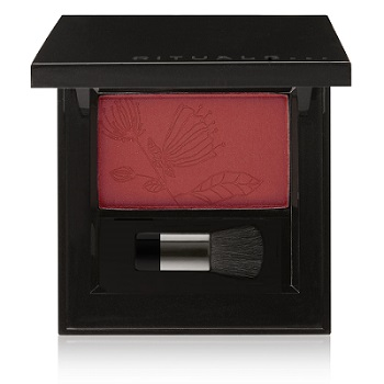 Magic Powder Blush - Fire Brick