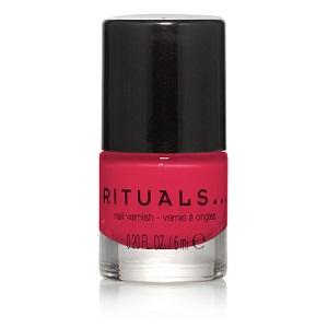 Miracle Nail Varnish - Candy Pink