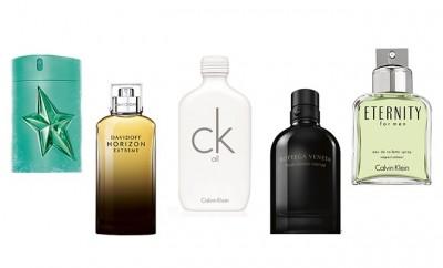 Perfumes papá