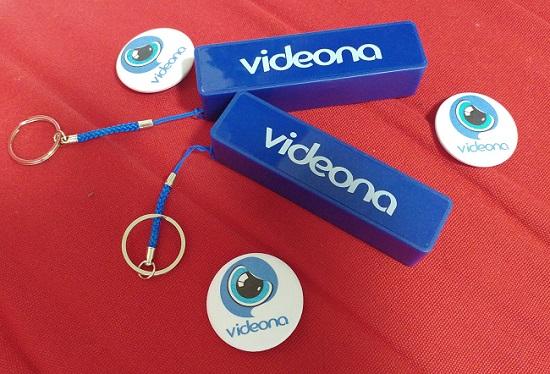 Cargadores USB Videona